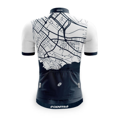 Men's Geographica Flyweight Jersey