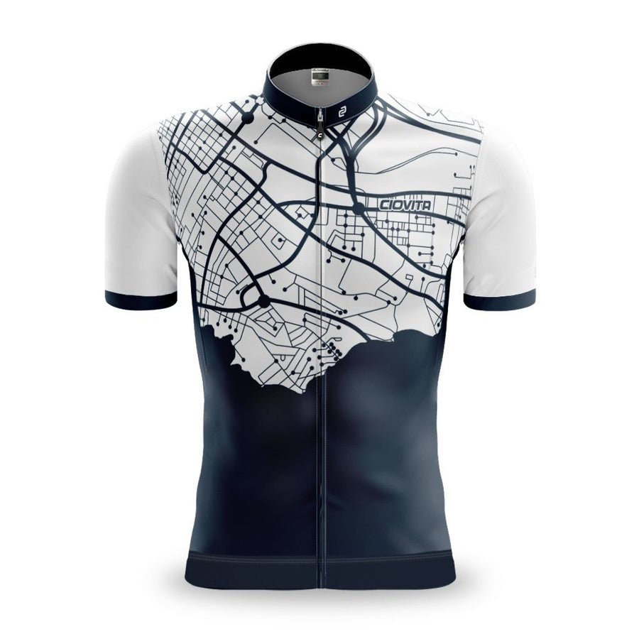 Men s Geographica Flyweight Jersey c6bfbbe8d