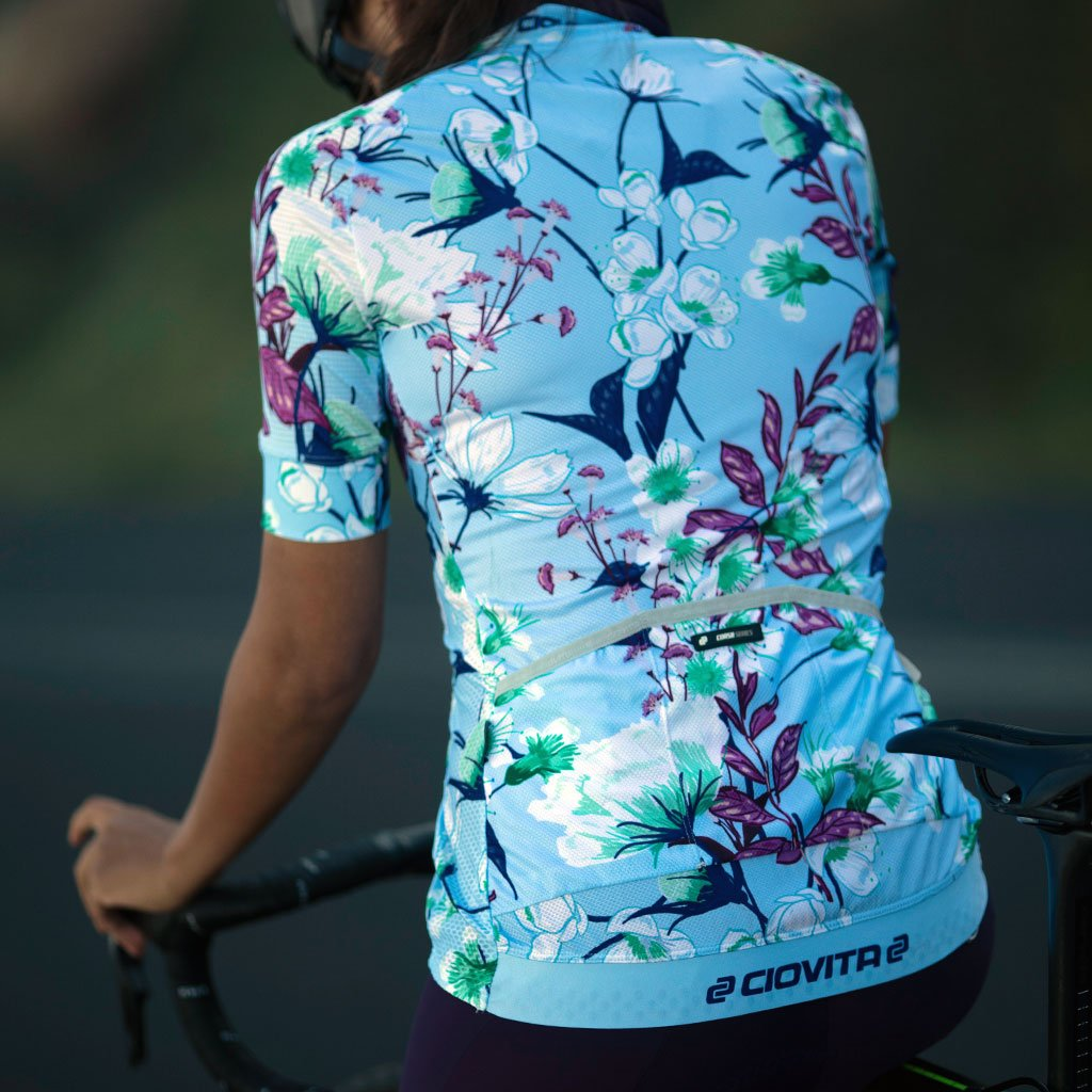 Ladies Paradiso Sport Fit Jersey