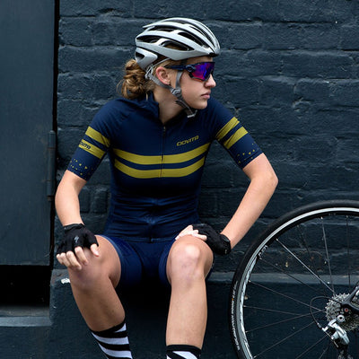 Ladies Savoy Race Fit Jersey