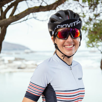 Quattro Cycling Cap (Bundle)