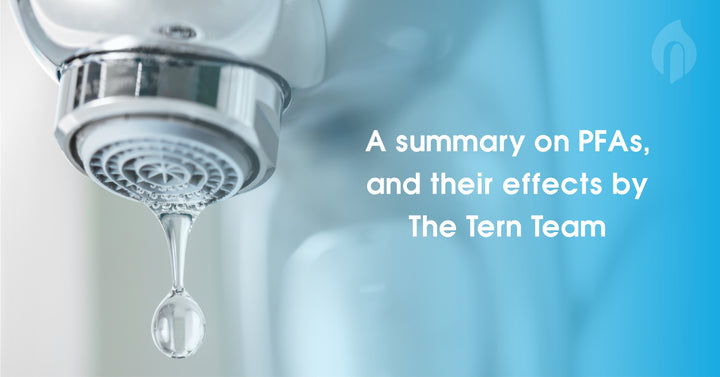 A summary on PFAs, and their Effects on our Water | Tern Water