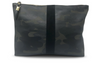 Medium Dark Camo Pouch