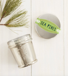 Sea Pines Petite Holiday Candle