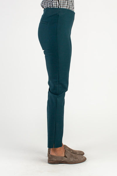 Forrest Green Work Pant