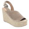 Marc Fisher Slingback Neutral Wedge