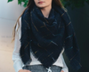 Overzied Square Scarf