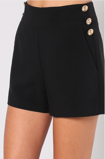 Basic Short Pants