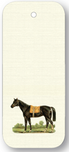 Horse Thoroughbred Gift Tags