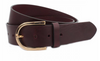Josephine Oxblood Belt