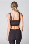 Kassie Athletic Sports Wear Top