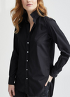 Frank and Eileen Grayson Sheer Shirt