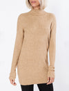 Ryder Camel Top