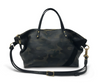 Dark Camo Devon Holdall Bag