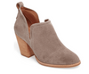 Rosale Taupe Bootie