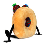 Arnie the Doughnut Soft Toy