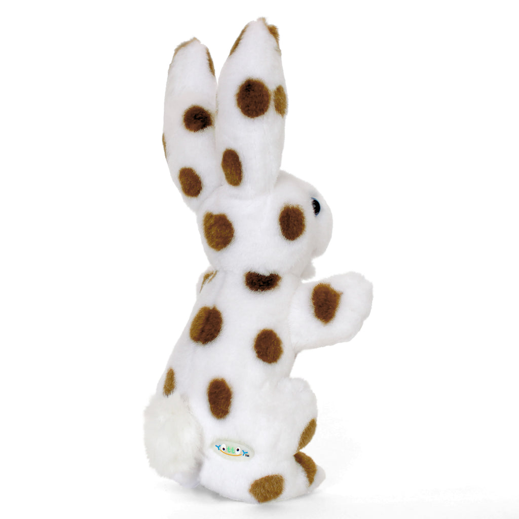 Spotty Bunny Soft Toy