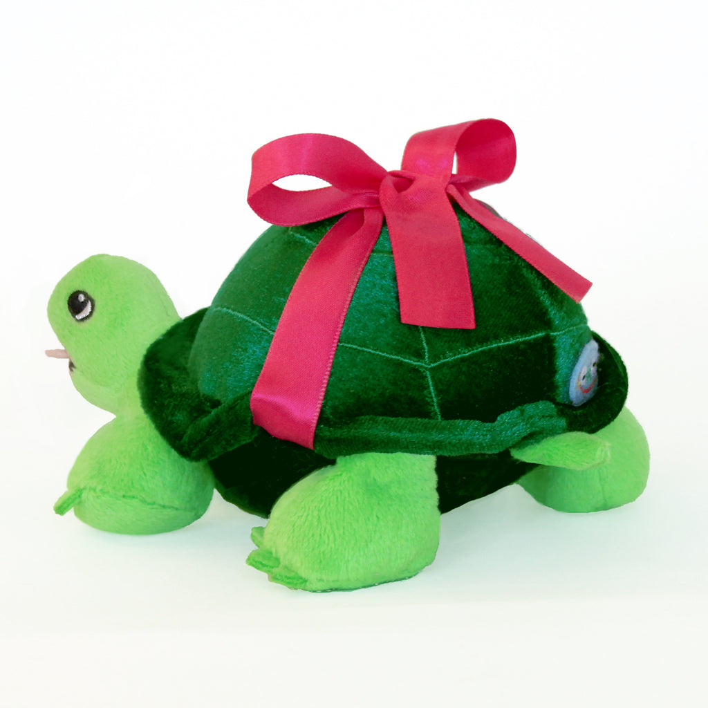 Skipperdee Turtle Soft Toy