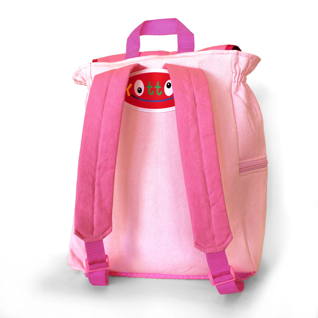 Poodlena Go-Go Backpack