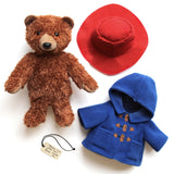 Big Screen Paddington Bear 8.5