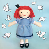 My Friend Madeline Soft Doll