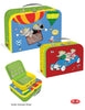 Babar Suitcases (Set of Two)