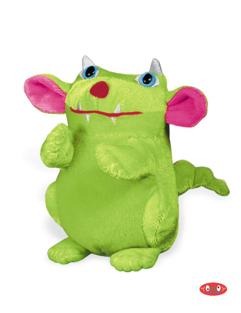 Biddle Beast Soft Toy