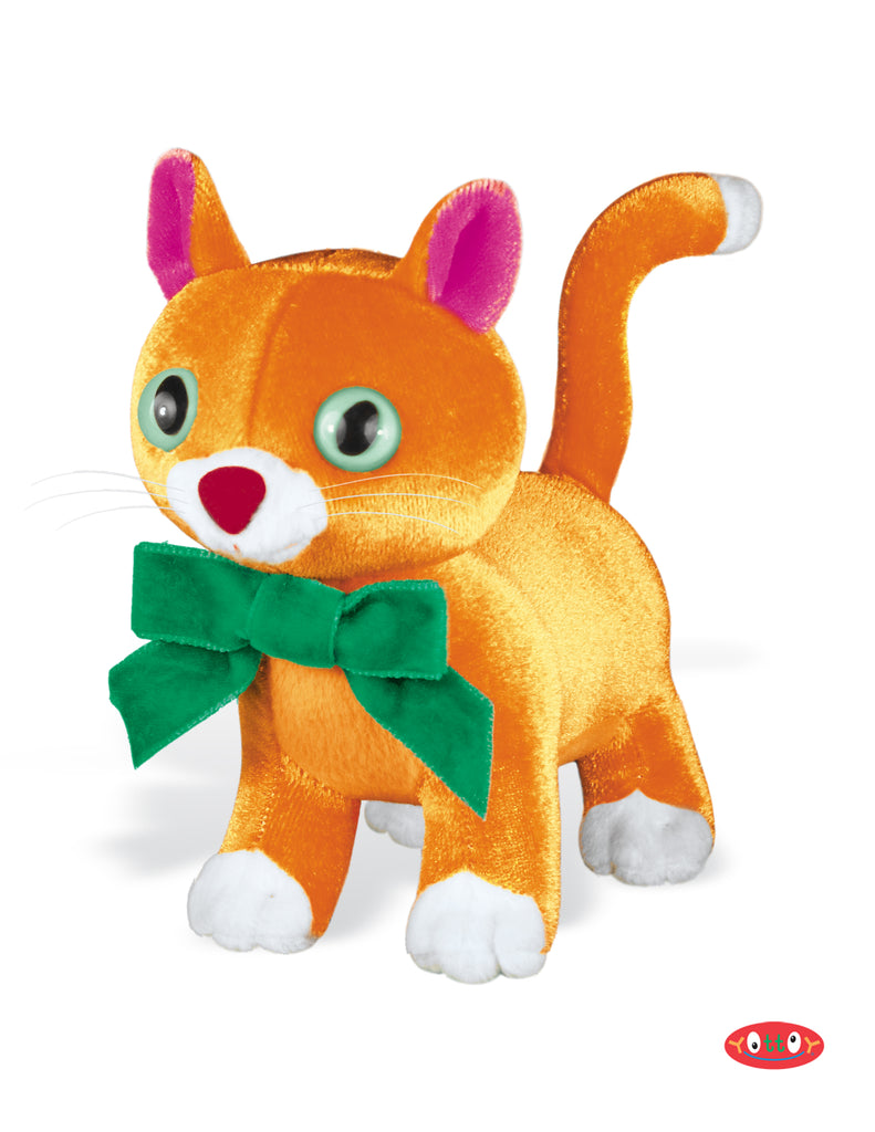 Biddle Kitty Soft Toy