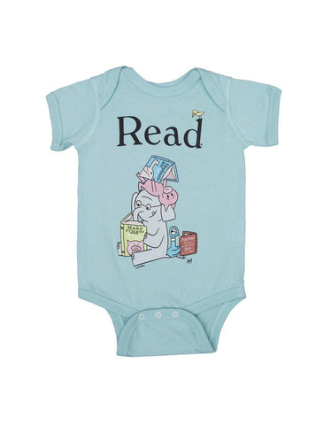 Mo Willems Baby Rattle Socks