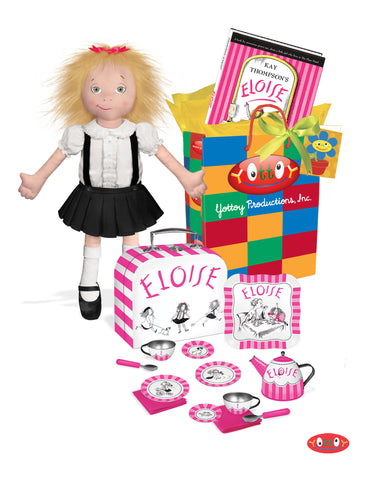 Baa-Baa Baby with Mother Goose Gift Set
