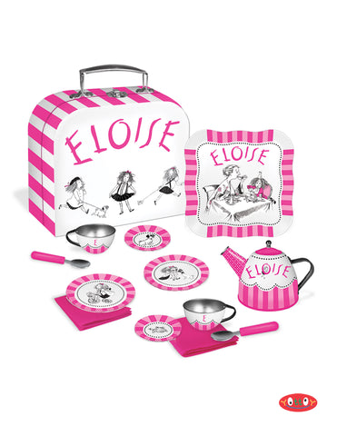 Tea with Madeline Gift Set