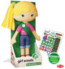 Chloe Girl Scouts® Friendship Doll