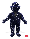 Mr. Night Soft Toy