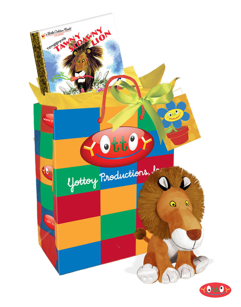 King of the Jungle Gift Set