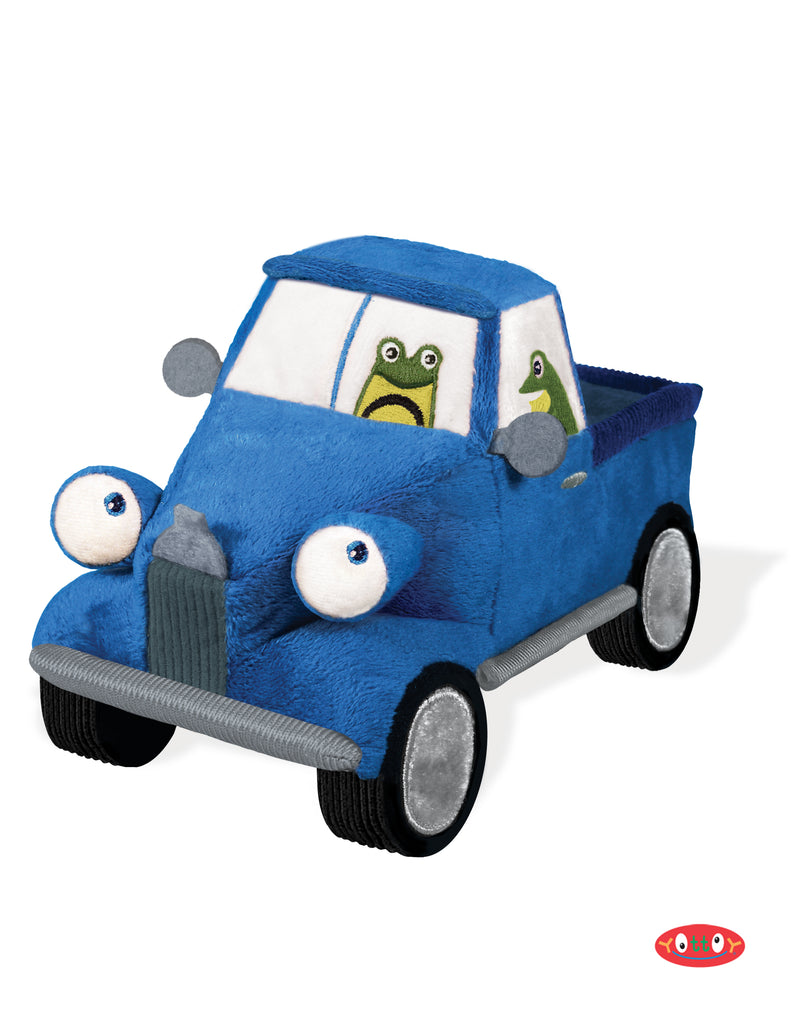 Little Blue Truck Soft Toy