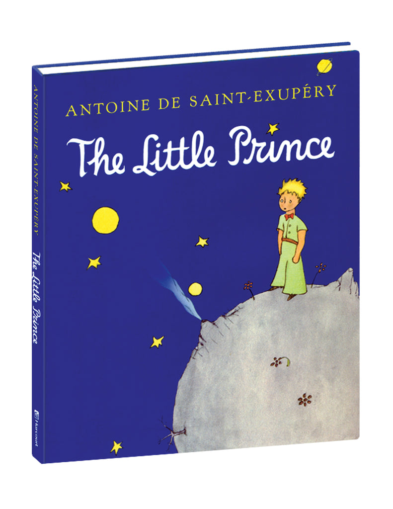 """The Little Prince"" Hardcover Book"