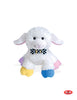 Mary's Little Lamb Soft Toy Rattle