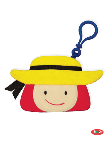 Paddington Chime Ball for Baby