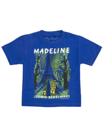 Corduroy T-Shirt - Children's