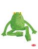 Big Frog Soft Toy
