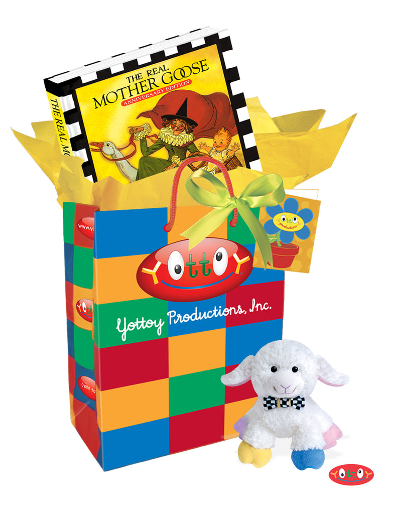 Mother Goose's Anniversary Gift Set