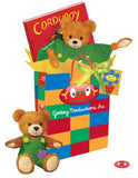 My First Corduroy Gift Set
