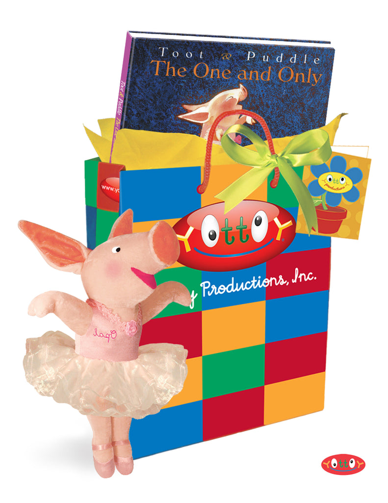 The One and Only Opal Gift Set