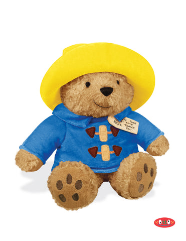 Sleepy Time Paddington Soft Toy