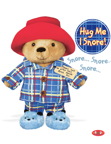 My Friend Corduroy Soft Toy
