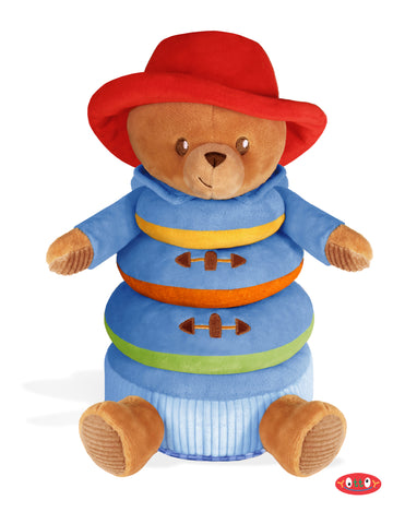 Paddington Talking Soft Toy