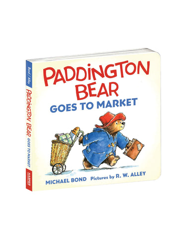Jumbo Paddington Bear 14""