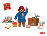 Paddington Poseable Figure Playset