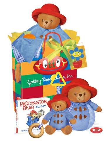 """Paddington Bear"" Hardcover Book"