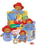 Paddington For Baby Deluxe Gift Set